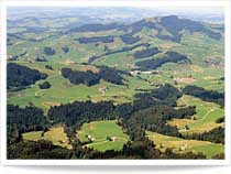 Jakobsbad: Luftseilbahn Kronberg