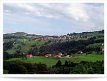 Rorschach-Heiden: Bergbahn