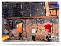 Schmidsfelden: Glasmachermuseum