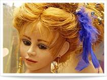Sipplingen: Puppenmuseum