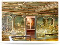St. Gallen: Völkerkunde-Museum