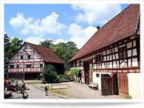 Wolfegg: Bauernhaus-Museum