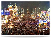 München: Oktoberfest 2011